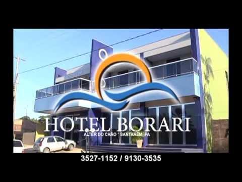 =HOTEL BORARI..ALTER CHÃO=PARÁ