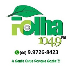 FOLHA FM 104,9