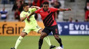 Com gol de letra, Athletico-PR vence o Peñarol na estreia da Libertadores