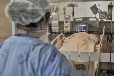 Estado registra 29 mortes e 260 novos casos de Covid em 24h