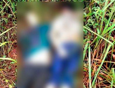 Dois irmãos são encontrados mortos num matagal em MT