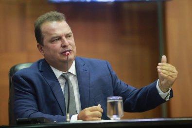 AL propõe suspensão de dívidas dos municípios de MT