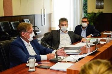 Máscara passa a ser obrigatória em Mato Grosso a partir do dia 13