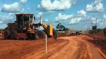 Associação de produtores vence licitação para pavimentar rodovia no Nortão