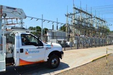 Energia elétrica terá aumento de 2,47% a partir de julho em MT