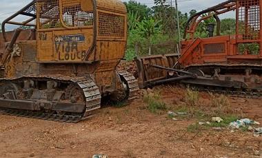 Polícia identifica desmatamento ilegal em Mato Grosso; R$ 725 mil em multas aplicadas