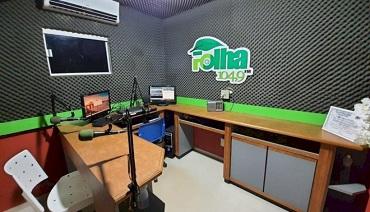 Folha FM 104.9 abre espaço para Programação Evangélica durante Pandemia