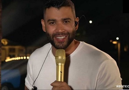 Gusttavo Lima planeja live surpresa para atrapalhar final do 'BBB 20'