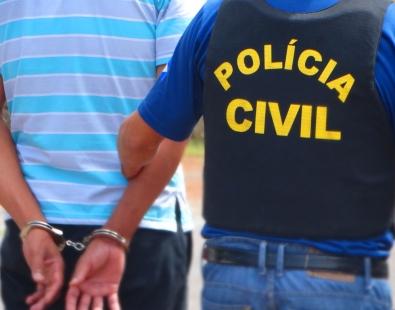 Após 26 anos, tio é preso em MT por matar sobrinho após
