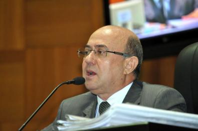 Ex-deputado confessa que TCE fez