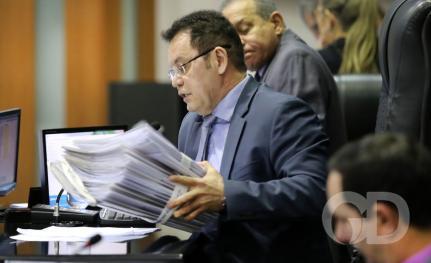 Botelho diz que está pronto para ser governador de Mato Grosso