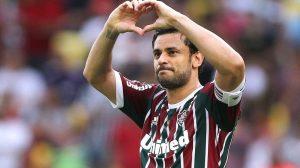 Fluminense anuncia retorno de Fred após quatro anos