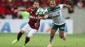 STJD multa Palmeiras e absolve Flamengo por jogo do Brasileiro 2019