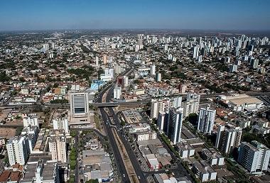 Justiça determina lockdown em Cuiabá e Várzea Grande por 15 dias