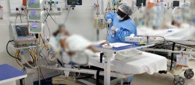 MT é estado com maior aumento de mortes pela Covid no Brasil em 30 dias