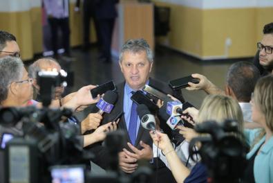 """Deputado deixa liderança de Mauro na AL e pede para ser """"expulso"""" do DEM"""