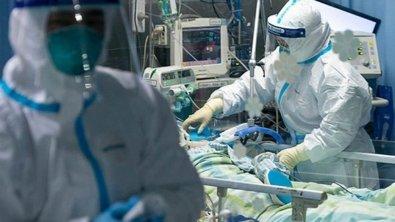 MT tem 2 óbitos e 112 médicos infectados por Covid