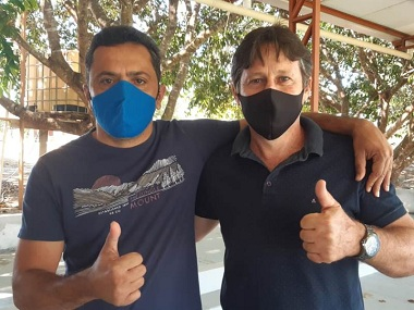 Vereador Paulo Dendena cobra pagamento de abono salarial aos servidores da saúde