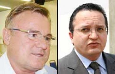 PF quer ouvir Eraí e empresários suspeitos de bancarem Taques em 2014