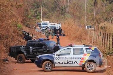 Confronto com o Bope deixa 6 mortos em Cuiabá