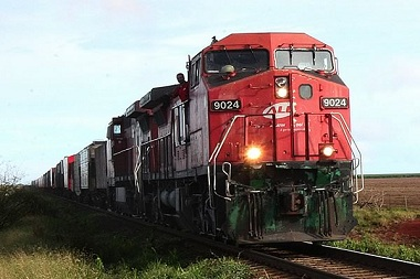 Decisão do TCU garante expansão da Ferrovia da Integração para Mato Grosso
