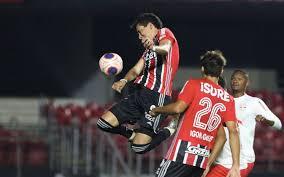 São Paulo sofre três gols do Mirassol e cai nas quartas do Paulistão