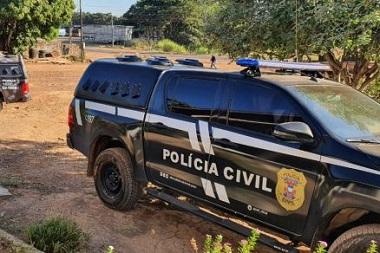 Mulher procura a Polícia e confessa ter matado ex-marido em MT