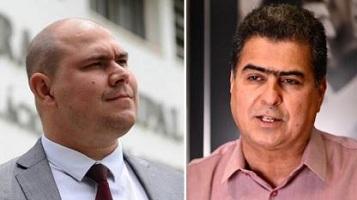 Abílio lidera disputa com 48% das intenções de voto, diz Ibope