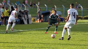 Sinop faz 5 e vence o Luverdense no clássico do Nortão pelo Estadual